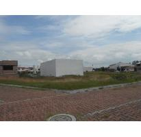 Foto de terreno habitacional en venta en, hacienda las trojes, corregidora, querétaro, 2398144 no 01