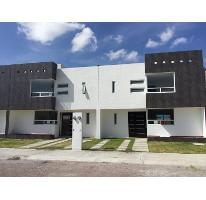 Foto de casa en venta en  , hacienda las trojes, corregidora, querétaro, 2796120 No. 01