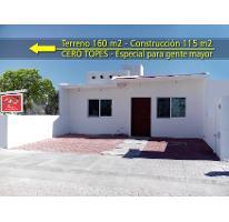 Foto de casa en venta en  , hacienda las trojes, corregidora, querétaro, 2827115 No. 01