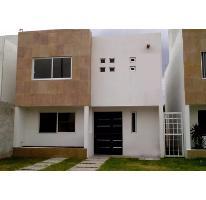 Foto de casa en venta en  , hacienda las trojes, corregidora, querétaro, 2828911 No. 01