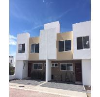 Foto de casa en venta en  , hacienda las trojes, corregidora, querétaro, 2870776 No. 01