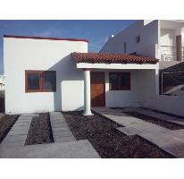 Foto de casa en venta en, hacienda las trojes, corregidora, querétaro, 842721 no 01