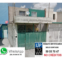 Foto de casa en venta en  , hacienda real de tultepec, tultepec, méxico, 2768237 No. 01