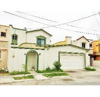 Foto de casa en venta en  , hacienda los cantu 1er sector, general escobedo, nuevo león, 2801219 No. 01
