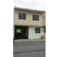Foto de casa en venta en  , hacienda los encinos, apodaca, nuevo león, 2605695 No. 01