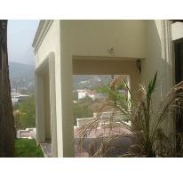 Foto de casa en venta en  , hacienda los encinos, monterrey, nuevo león, 2634807 No. 01