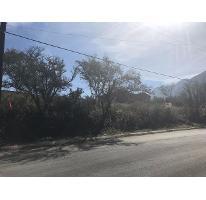 Foto de terreno habitacional en venta en  , hacienda los encinos, monterrey, nuevo león, 2960464 No. 01