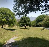 Foto de terreno habitacional en venta en  , hacienda los encinos, monterrey, nuevo león, 3736171 No. 01