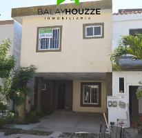 Foto de casa en venta en  , hacienda los mangos, mazatlán, sinaloa, 0 No. 01