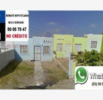 Foto de casa en venta en hacienda mendocinas 00, costa dorada, veracruz, veracruz de ignacio de la llave, 4203621 No. 01
