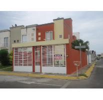 Foto de casa en renta en  , hacienda paraíso, veracruz, veracruz de ignacio de la llave, 971573 No. 01
