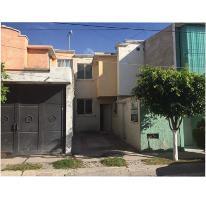 Foto de casa en venta en hacienda paredes 140-a, haciendas de aguascalientes 1a sección, aguascalientes, aguascalientes, 2942889 No. 01