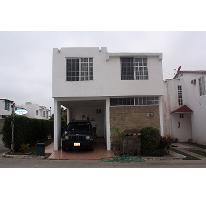 Foto de casa en venta en hacienda real 110, residencial real campestre, altamira, tamaulipas, 2415163 No. 01