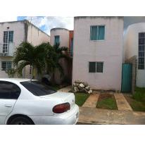 Foto de casa en venta en  , hacienda real campeche sección ii, campeche, campeche, 2617747 No. 01