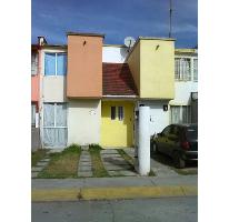 Foto de casa en venta en  , hacienda real de tultepec, tultepec, méxico, 2295239 No. 01