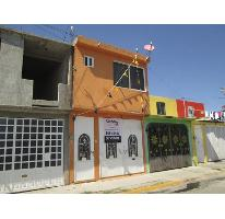 Foto de casa en venta en  , hacienda real de tultepec, tultepec, méxico, 2495675 No. 01