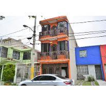 Foto de casa en venta en  , hacienda real de tultepec, tultepec, méxico, 2506971 No. 01