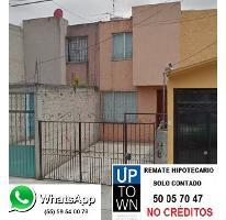 Foto de casa en venta en  , hacienda real de tultepec, tultepec, méxico, 2798341 No. 01