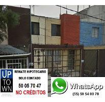 Foto de casa en venta en  , hacienda real de tultepec, tultepec, méxico, 2842182 No. 01