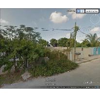 Foto de terreno habitacional en venta en  , hacienda real del caribe, benito juárez, quintana roo, 2601944 No. 01