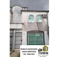Foto de casa en venta en  , hacienda real del caribe, benito juárez, quintana roo, 745551 No. 01