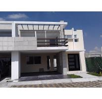 Foto de casa en venta en  , hacienda san agustín, toluca, méxico, 2592174 No. 01