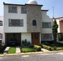 Foto de casa en venta en  , hacienda san josé, toluca, méxico, 1693584 No. 01