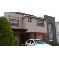 Foto de casa en venta en  , hacienda san josé, toluca, méxico, 2161122 No. 01