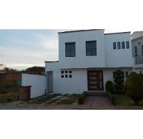 Foto de casa en venta en  , hacienda san josé, toluca, méxico, 2206482 No. 01
