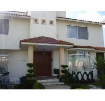 Foto de casa en venta en  , hacienda san josé, toluca, méxico, 2484078 No. 01