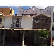 Foto de casa en venta en  , hacienda san josé, toluca, méxico, 2755803 No. 01