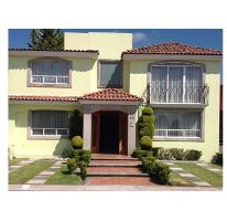 Foto de casa en venta en  , hacienda san josé, toluca, méxico, 2757201 No. 01