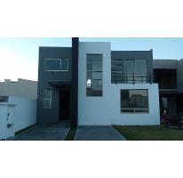 Foto de casa en venta en  , hacienda san josé, toluca, méxico, 2910885 No. 01