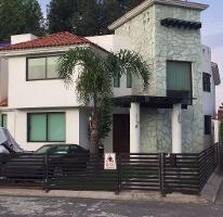 Foto de casa en venta en  , hacienda san josé, toluca, méxico, 3339764 No. 01