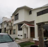Foto de casa en venta en  , hacienda san josé, toluca, méxico, 4521381 No. 01