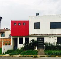 Foto de casa en venta en  , hacienda san josé, toluca, méxico, 0 No. 01