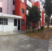 Foto de departamento en venta en hacienda san juan ixtilmaco , juan c. doria, pachuca de soto, hidalgo, 0 No. 01
