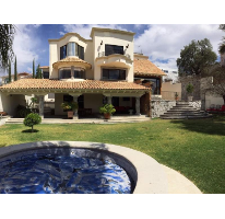 Foto de casa en venta en  1, juriquilla, querétaro, querétaro, 2820074 No. 01