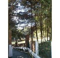 Foto de terreno habitacional en venta en  , centro ocoyoacac, ocoyoacac, méxico, 2448857 No. 01