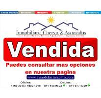 Foto de casa en venta en  , hacienda san miguel, guadalupe, nuevo león, 943105 No. 01