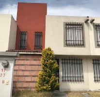Foto de casa en venta en hacienda san nicolas , hacienda del valle ii, toluca, méxico, 0 No. 01