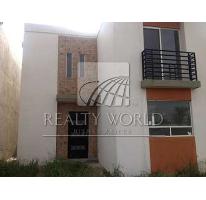 Foto de casa en venta en  , hacienda san roque, juárez, nuevo león, 2635210 No. 01