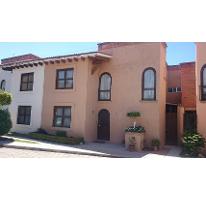 Foto de casa en venta en hacienda santa barbara 0, jardines de la hacienda, querétaro, querétaro, 2412101 No. 01