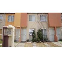 Foto de casa en venta en  , hacienda santa clara, puebla, puebla, 2166442 No. 01