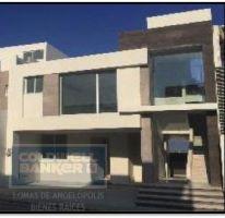 Foto de casa en condominio en venta en hacienda santa cruz parque campeche, alta vista, san andrés cholula, puebla, 2817237 no 01