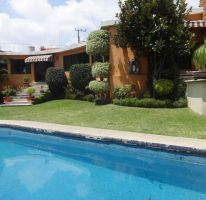 Foto de casa en venta en, hacienda tetela, cuernavaca, morelos, 1075451 no 01