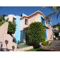 Foto de casa en renta en  , hacienda tetela, cuernavaca, morelos, 1194327 No. 01
