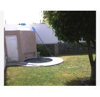 Foto de casa en renta en  , hacienda tetela, cuernavaca, morelos, 1765260 No. 01