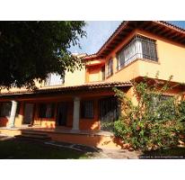 Foto de casa en renta en, hacienda tetela, cuernavaca, morelos, 2034752 no 01