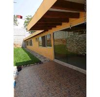 Foto de casa en venta en  , hacienda tetela, cuernavaca, morelos, 2294397 No. 01